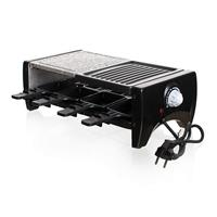 Gril ACTIVER Raclette pre 8 osob